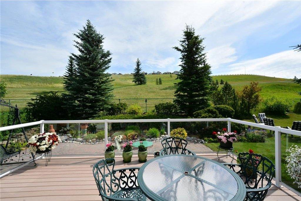 Photo 49: Photos: 52 GLENEAGLES View: Cochrane House for sale : MLS®# C4125774