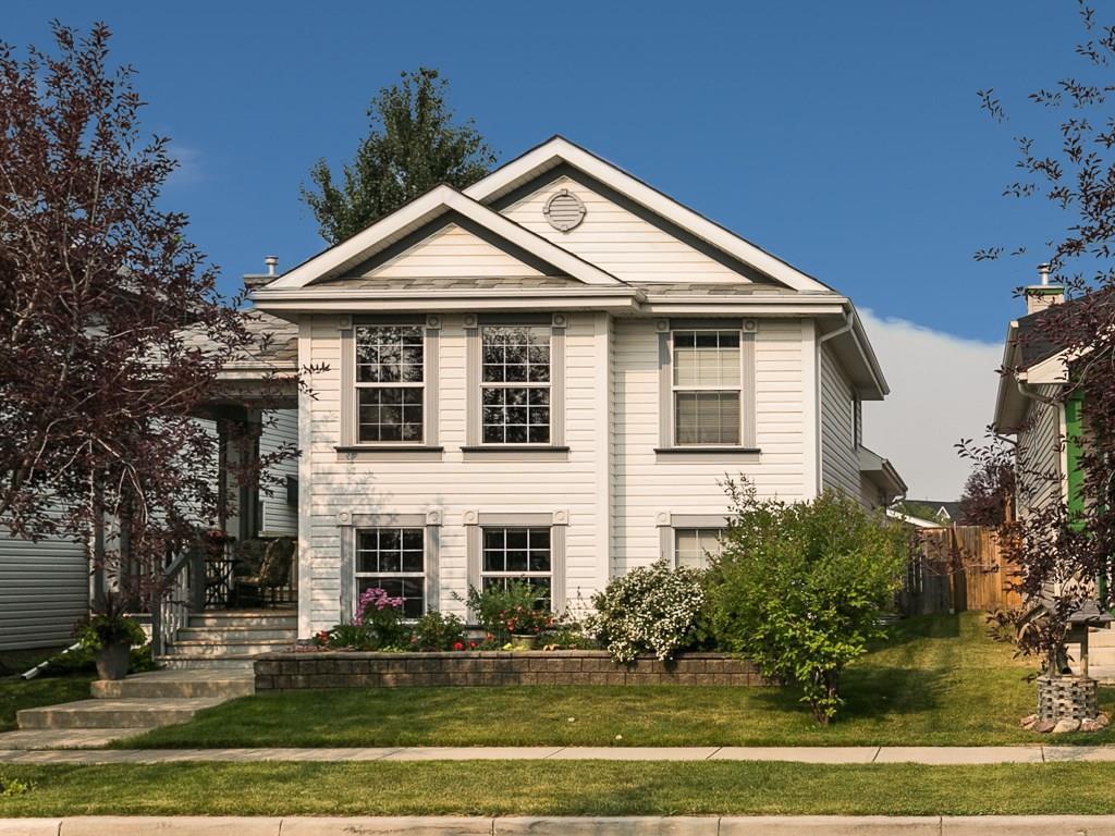 Main Photo: 23 PRESTWICK Landing SE in Calgary: McKenzie Towne House for sale : MLS®# C4128770