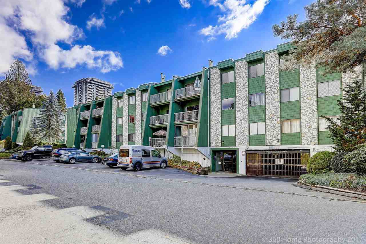 """Main Photo: 216 9202 HORNE Street in Burnaby: Government Road Condo for sale in """"Lougheed Estates II"""" (Burnaby North)  : MLS®# R2214599"""