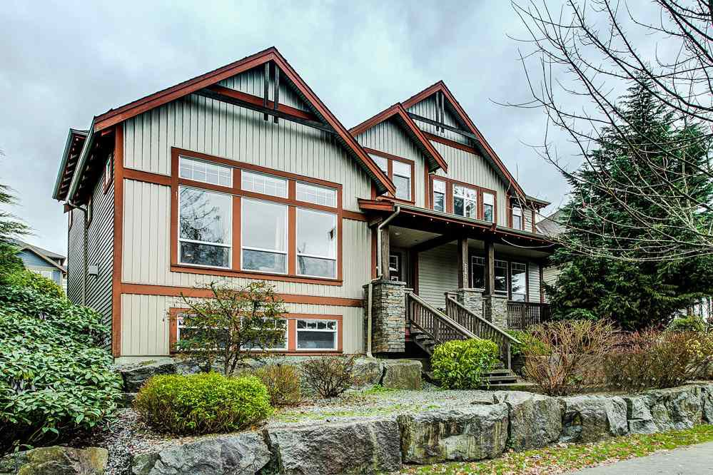 "Main Photo: 22810 FOREMAN Drive in Maple Ridge: Silver Valley House for sale in ""SILVER RIDGE"" : MLS®# R2223989"