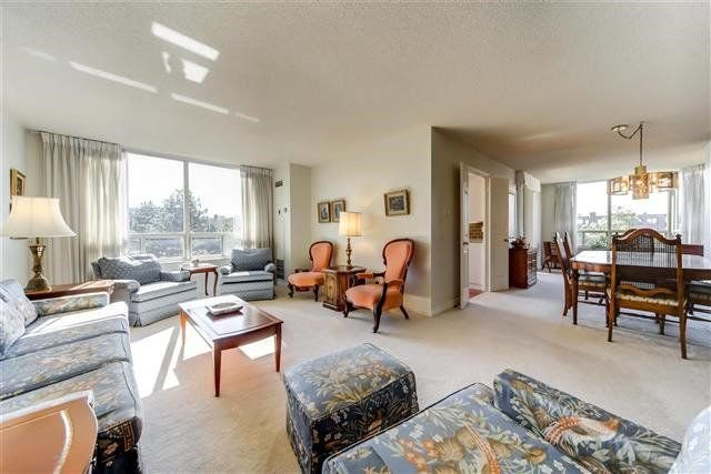 Main Photo: 528 1200 Don Mills Road in Toronto: Banbury-Don Mills Condo for lease (Toronto C13)  : MLS®# C4081987