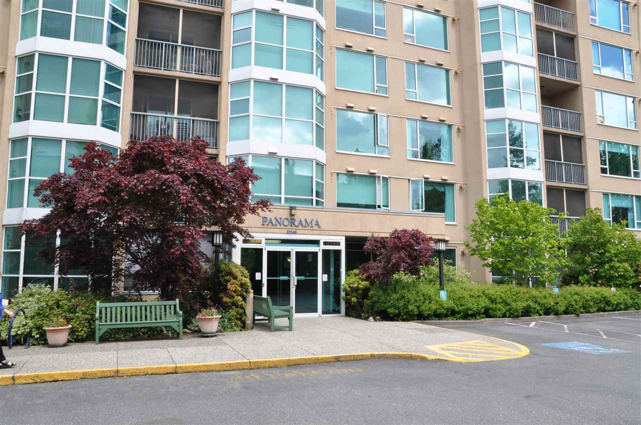 """Main Photo: 208 12148 224TH Street in Maple Ridge: East Central Condo for sale in """"Panorama"""" : MLS®# R2257790"""