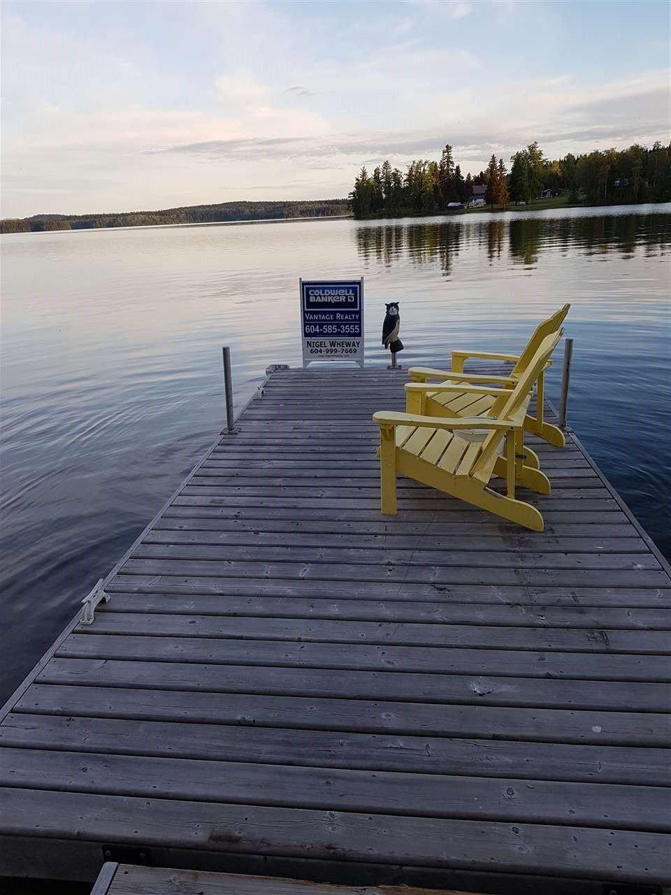 Photo 3: Photos: 7898 DEAN Road in Bridge Lake: Bridge Lake/Sheridan Lake House for sale (100 Mile House (Zone 10))  : MLS®# R2274404
