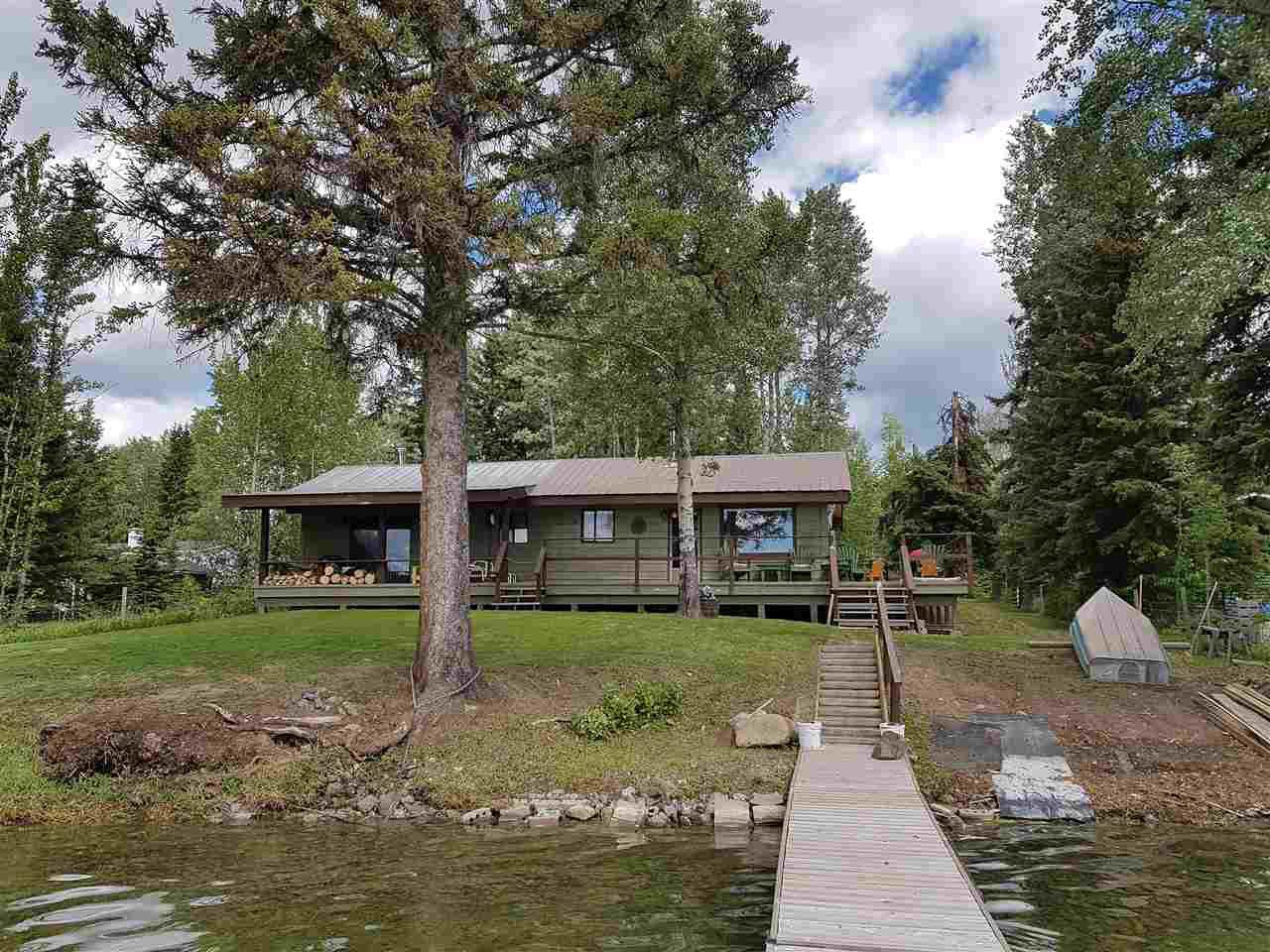 Photo 7: Photos: 7898 DEAN Road in Bridge Lake: Bridge Lake/Sheridan Lake House for sale (100 Mile House (Zone 10))  : MLS®# R2274404