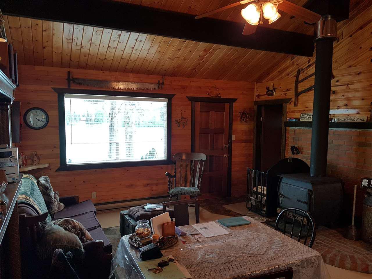 Photo 12: Photos: 7898 DEAN Road in Bridge Lake: Bridge Lake/Sheridan Lake House for sale (100 Mile House (Zone 10))  : MLS®# R2274404