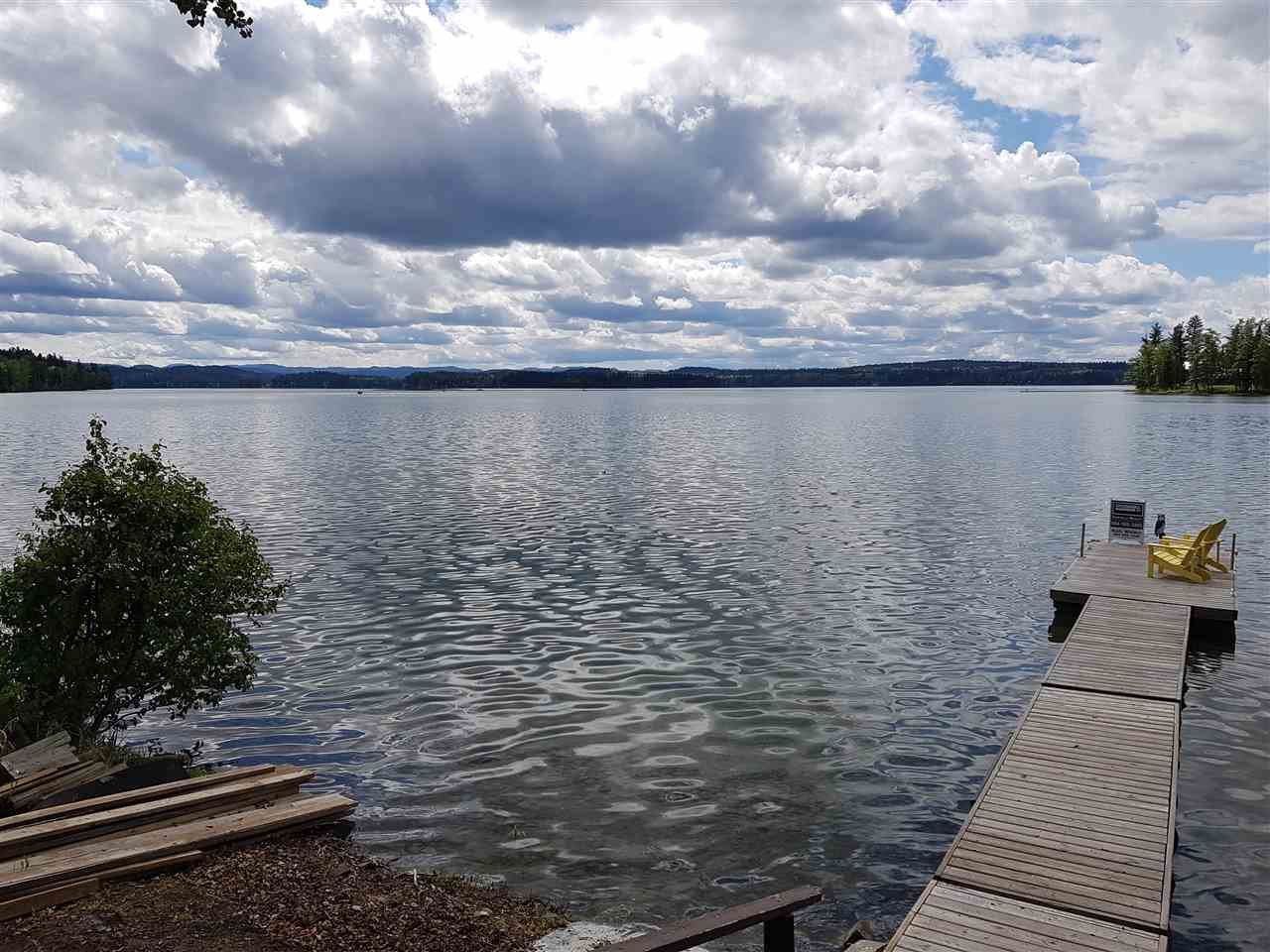 Photo 2: Photos: 7898 DEAN Road in Bridge Lake: Bridge Lake/Sheridan Lake House for sale (100 Mile House (Zone 10))  : MLS®# R2274404