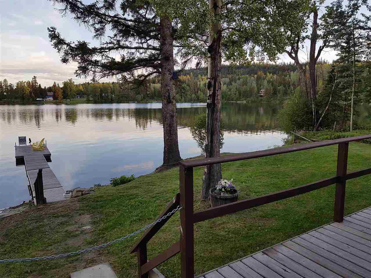 Photo 4: Photos: 7898 DEAN Road in Bridge Lake: Bridge Lake/Sheridan Lake House for sale (100 Mile House (Zone 10))  : MLS®# R2274404