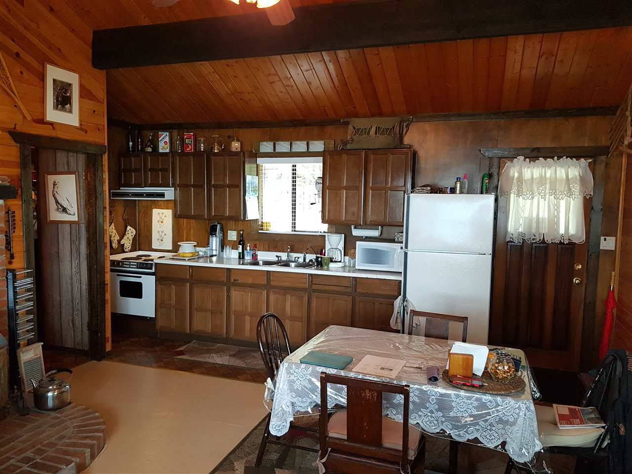 Photo 10: Photos: 7898 DEAN Road in Bridge Lake: Bridge Lake/Sheridan Lake House for sale (100 Mile House (Zone 10))  : MLS®# R2274404
