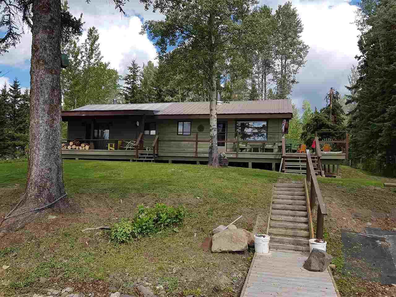 Photo 6: Photos: 7898 DEAN Road in Bridge Lake: Bridge Lake/Sheridan Lake House for sale (100 Mile House (Zone 10))  : MLS®# R2274404