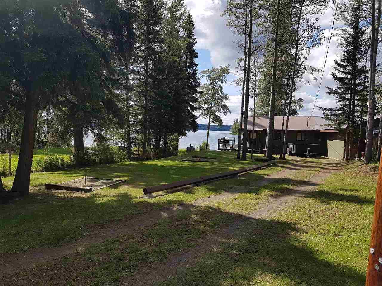 Photo 5: Photos: 7898 DEAN Road in Bridge Lake: Bridge Lake/Sheridan Lake House for sale (100 Mile House (Zone 10))  : MLS®# R2274404