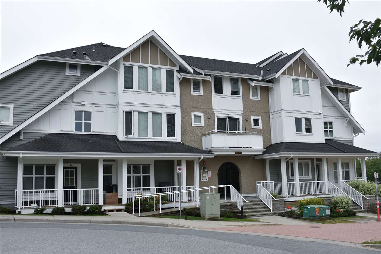 """Main Photo: 119 618 LANGSIDE Avenue in Coquitlam: Coquitlam West Townhouse for sale in """"Bloom"""" : MLS®# R2294325"""