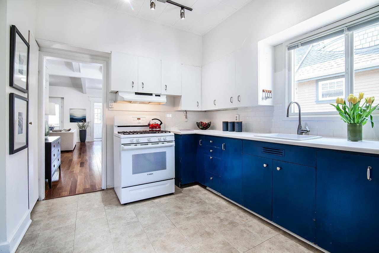 Photo 8: Photos: 3015 W 7TH Avenue in Vancouver: Kitsilano House for sale (Vancouver West)  : MLS®# R2295560