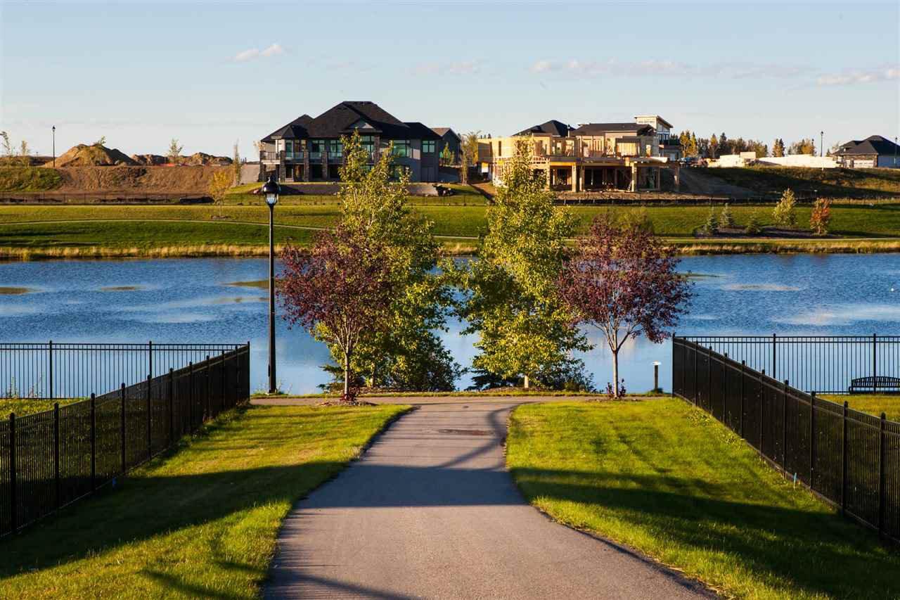 Main Photo: 1118 Genesis Lake Boulevard: Stony Plain Vacant Lot for sale : MLS®# E4141024
