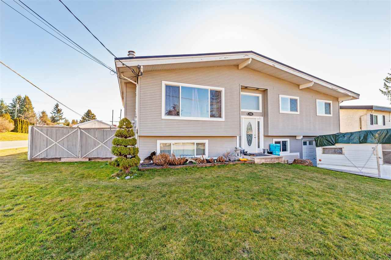 "Main Photo: 7466 LARK Street in Mission: Mission BC House for sale in ""Superstore/ Easy Lougheed Hwy Access"" : MLS®# R2351956"