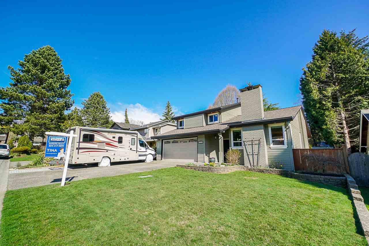 Main Photo: 6342 ALDERWOOD Lane in Delta: Sunshine Hills Woods House for sale (N. Delta)  : MLS®# R2351695