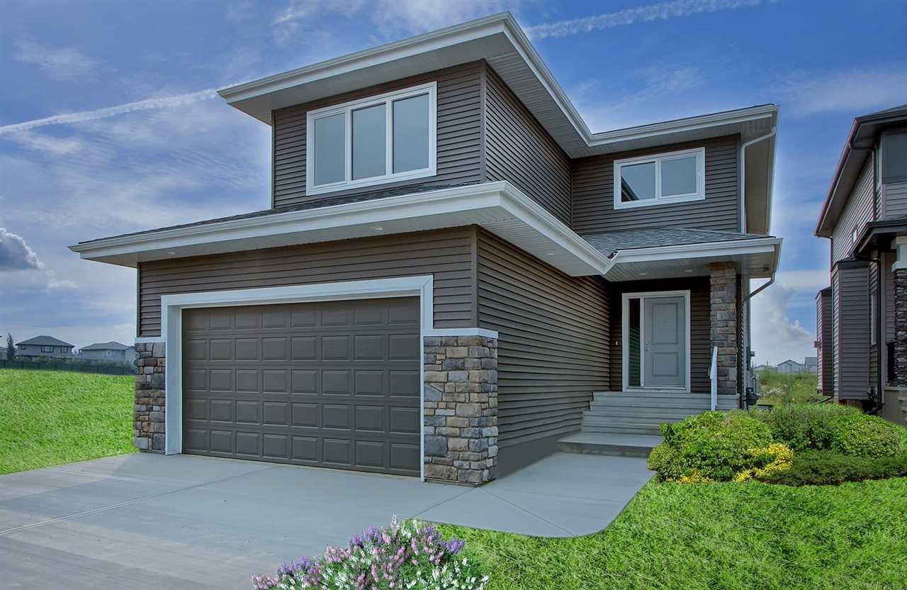 Main Photo: 9416 206 Street in Edmonton: Zone 58 House for sale : MLS®# E4157143