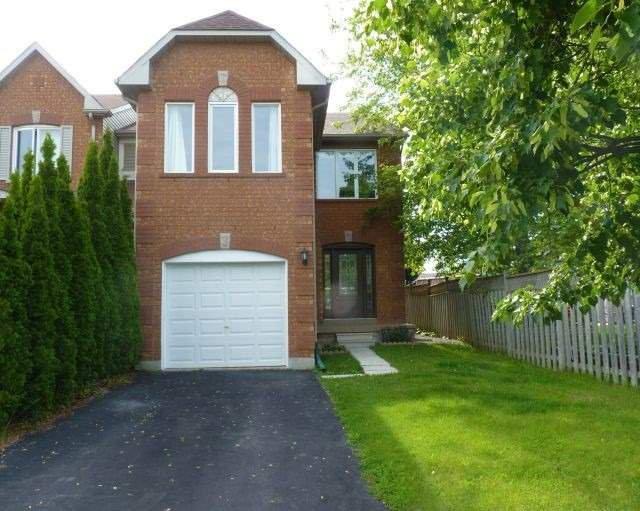 Main Photo: 48 Landerville Lane in Clarington: Bowmanville House (2-Storey) for sale : MLS®# E4488356