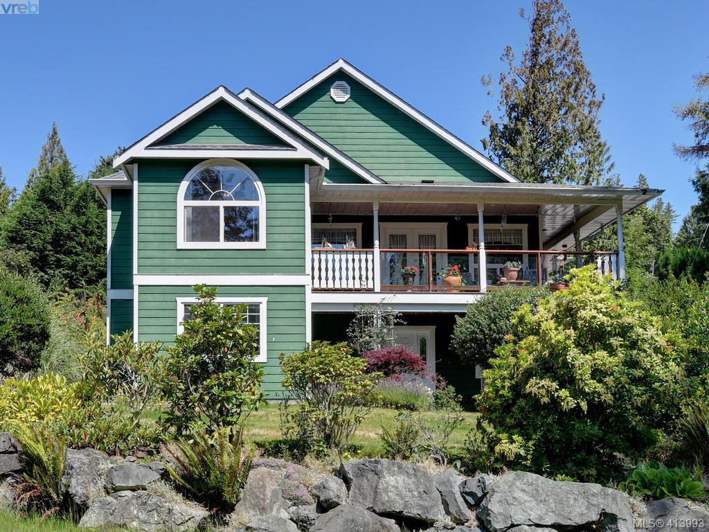 Main Photo: 7740 West Coast Rd in SOOKE: Sk West Coast Rd House for sale (Sooke)  : MLS®# 820986