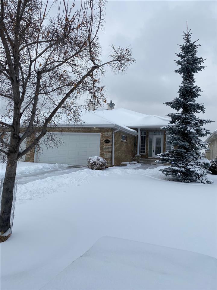 Main Photo: 426 TORY Point in Edmonton: Zone 14 House Half Duplex for sale : MLS®# E4170989