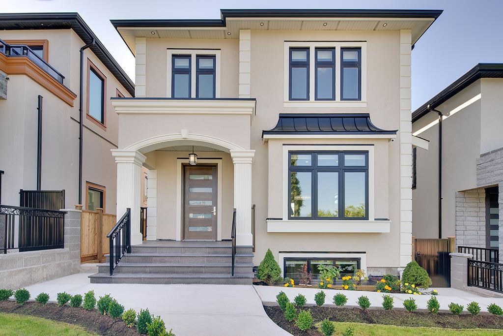 Main Photo: 2570 E 7th Avenue, Vancouver, BC, V5M 1T4 in Renfrew: Renfrew VE House for sale (Vancouver East)  : MLS®# R2220169