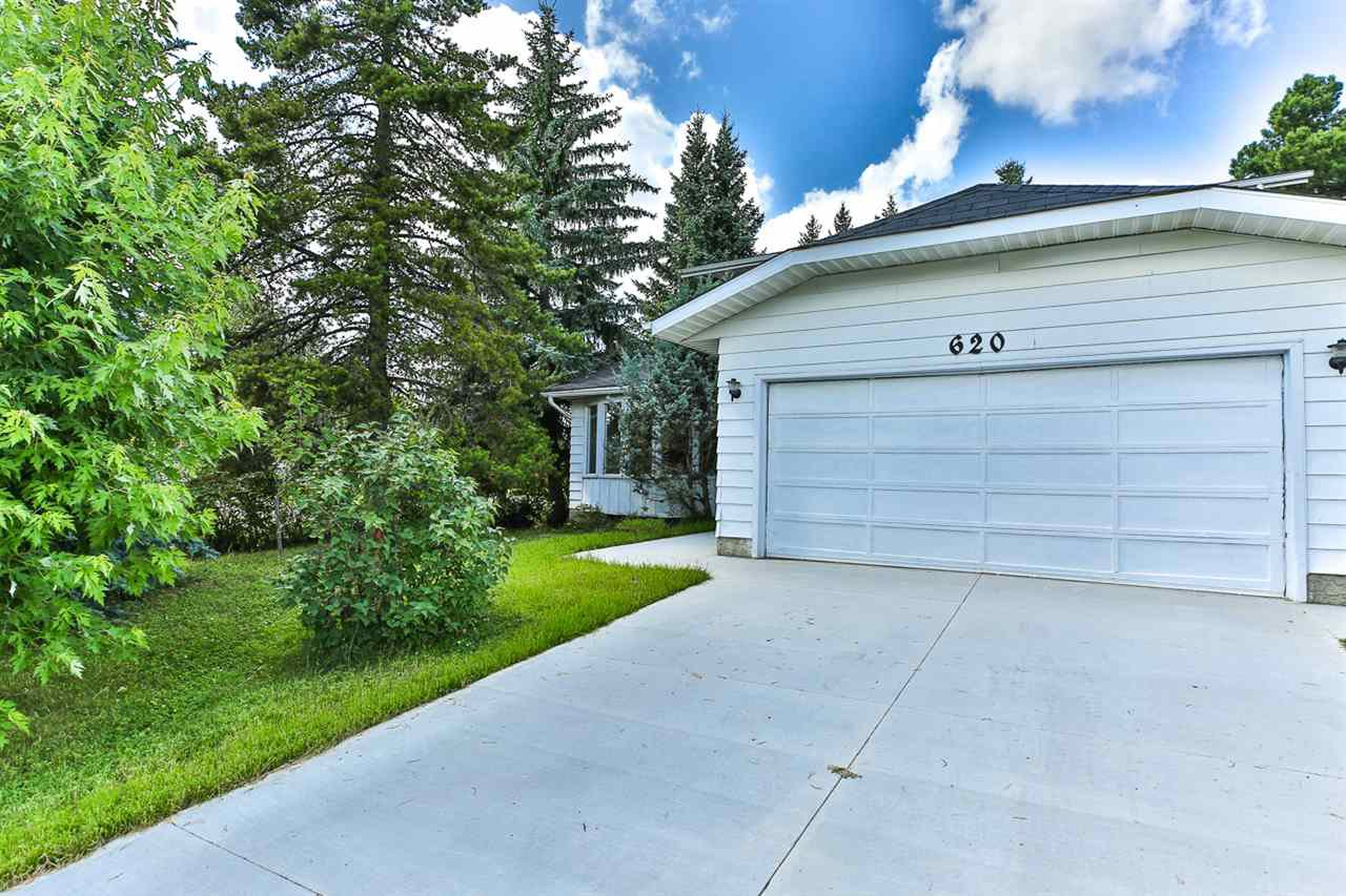 Main Photo: 620 WOLF WILLOW Road in Edmonton: Zone 22 House for sale : MLS®# E4208134