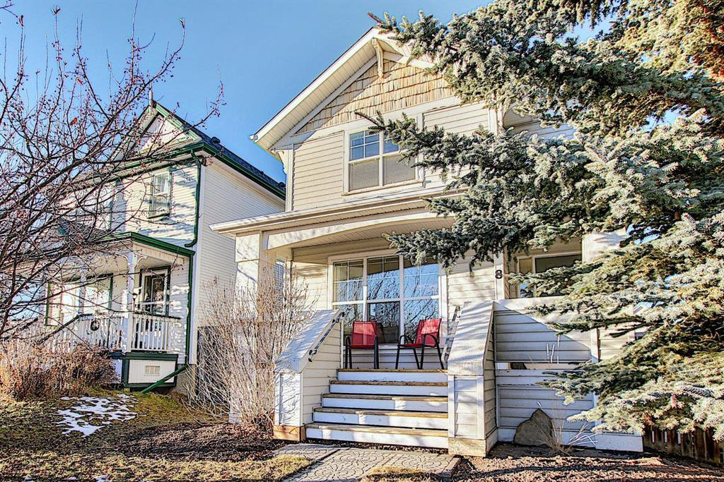 Main Photo: 8 Tuscany Valley Park NW in Calgary: Tuscany Detached for sale : MLS®# A1051414