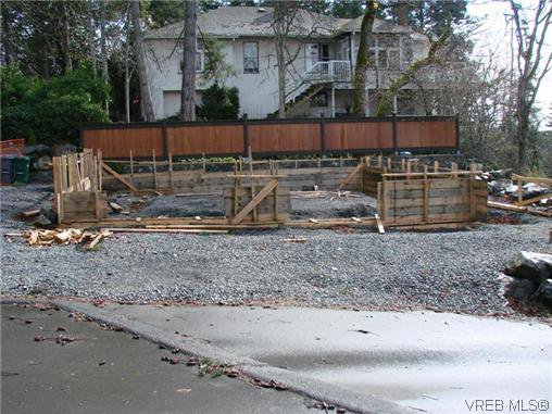Photo 2: Photos: 265 View Royal Ave in VICTORIA: VR View Royal Land for sale (View Royal)  : MLS®# 566384