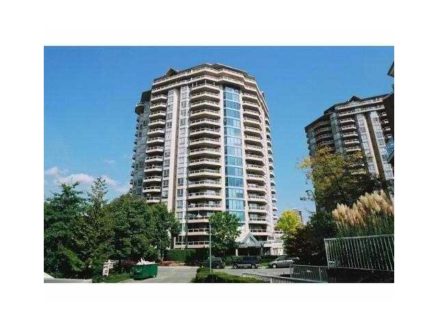 Main Photo: 302 1245 QUAYSIDE Drive in New Westminster: Quay Condo for sale : MLS®# V856978