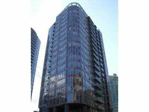 Main Photo: 2205-788 HAMILTON ST. in Vancouver: Downtown Condo for sale (Vancouver West)  : MLS®# V893207