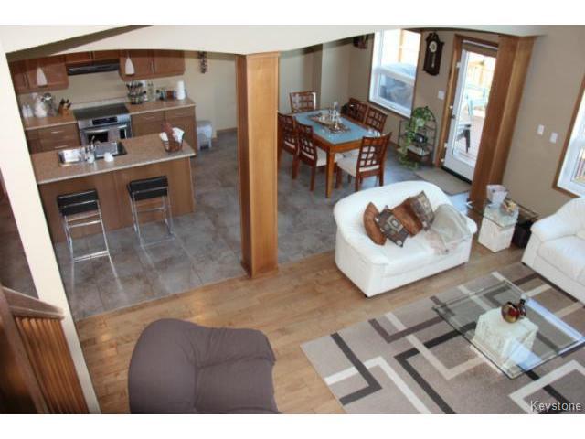 Photo 8: Photos: 91 Desrosiers Drive in WINNIPEG: Transcona Residential for sale (North East Winnipeg)  : MLS®# 1320703