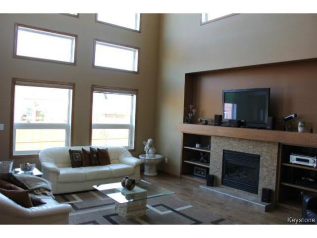 Photo 6: Photos: 91 Desrosiers Drive in WINNIPEG: Transcona Residential for sale (North East Winnipeg)  : MLS®# 1320703