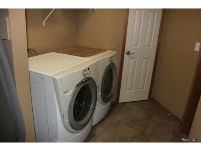 Photo 14: Photos: 91 Desrosiers Drive in WINNIPEG: Transcona Residential for sale (North East Winnipeg)  : MLS®# 1320703