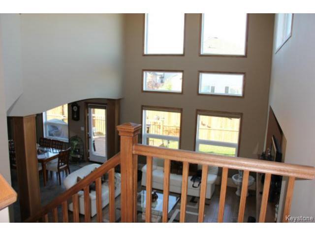 Photo 9: Photos: 91 Desrosiers Drive in WINNIPEG: Transcona Residential for sale (North East Winnipeg)  : MLS®# 1320703