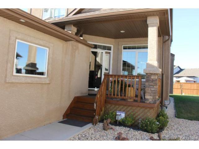 Photo 19: Photos: 91 Desrosiers Drive in WINNIPEG: Transcona Residential for sale (North East Winnipeg)  : MLS®# 1320703