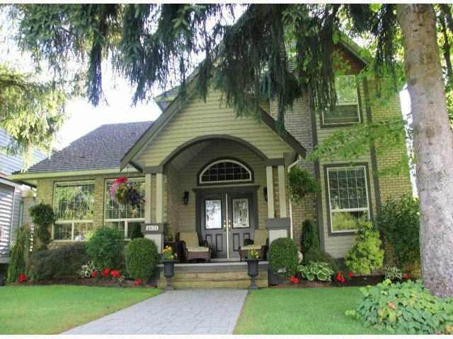 """Main Photo: 4631 217A Street in Langley: Murrayville House for sale in """"MURRAY'S CORNER"""" : MLS®# F1415865"""