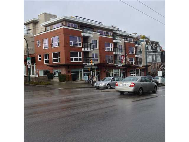 Main Photo: 3363 DUNBAR Street in Vancouver West: Dunbar Commercial for lease : MLS®# V4042600