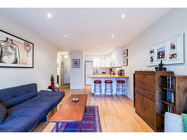 """Photo 10: Photos: 414 1215 PACIFIC Street in Vancouver: West End VW Condo for sale in """"PACIFIC PLACE"""" (Vancouver West)  : MLS®# V1100589"""