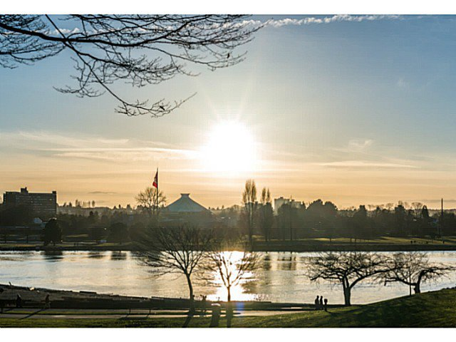 """Photo 18: Photos: 414 1215 PACIFIC Street in Vancouver: West End VW Condo for sale in """"PACIFIC PLACE"""" (Vancouver West)  : MLS®# V1100589"""