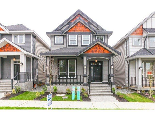 Main Photo: 5986 131ST Street in Surrey: Panorama Ridge House for sale : MLS®# F1432012