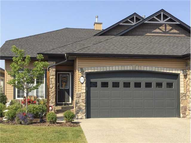Main Photo: 176 Sienna Passage: Chestermere House for sale : MLS®# C3656284