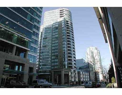"Main Photo: 1166 MELVILLE Street in Vancouver: Coal Harbour Condo for sale in ""ORCA PLACE"" (Vancouver West)  : MLS®# V618983"