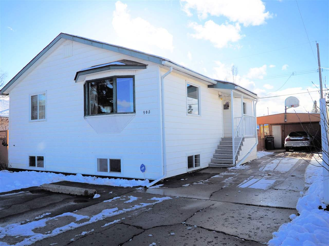 Main Photo: 905 HARPER Street in Prince George: Central House for sale (PG City Central (Zone 72))  : MLS®# R2040972
