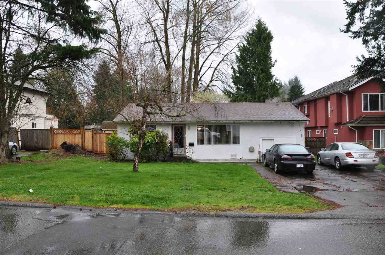 Main Photo: 10540 138 Street in Surrey: Whalley House for sale (North Surrey)  : MLS®# R2048982