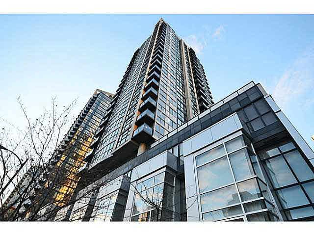 Main Photo: 1902 1155 SEYMOUR STREET in : Downtown VW Condo for sale : MLS®# V1045996