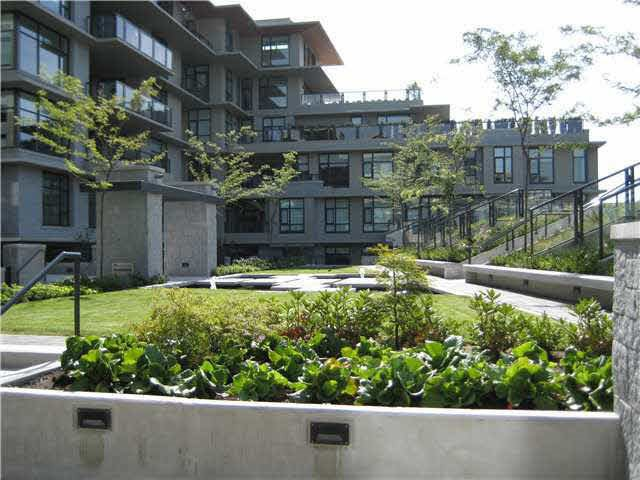 Main Photo: 105 6063 IONA Drive in Vancouver: University VW Condo for sale (Vancouver West)  : MLS®# R2065017