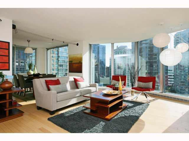 Main Photo: 901 889 HOMER STREET in : Downtown VW Condo for sale : MLS®# V791818