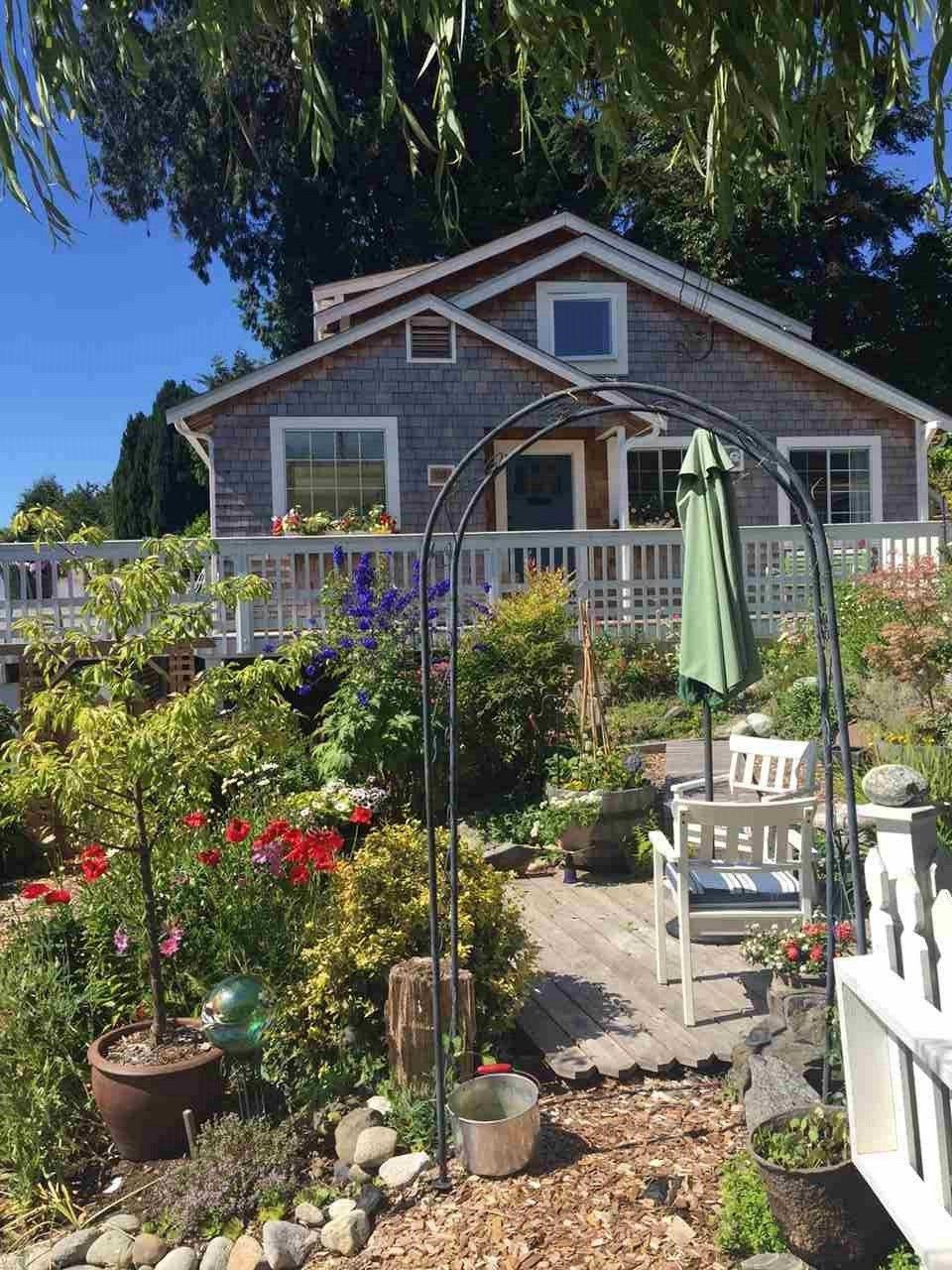 Beautiful cottage !