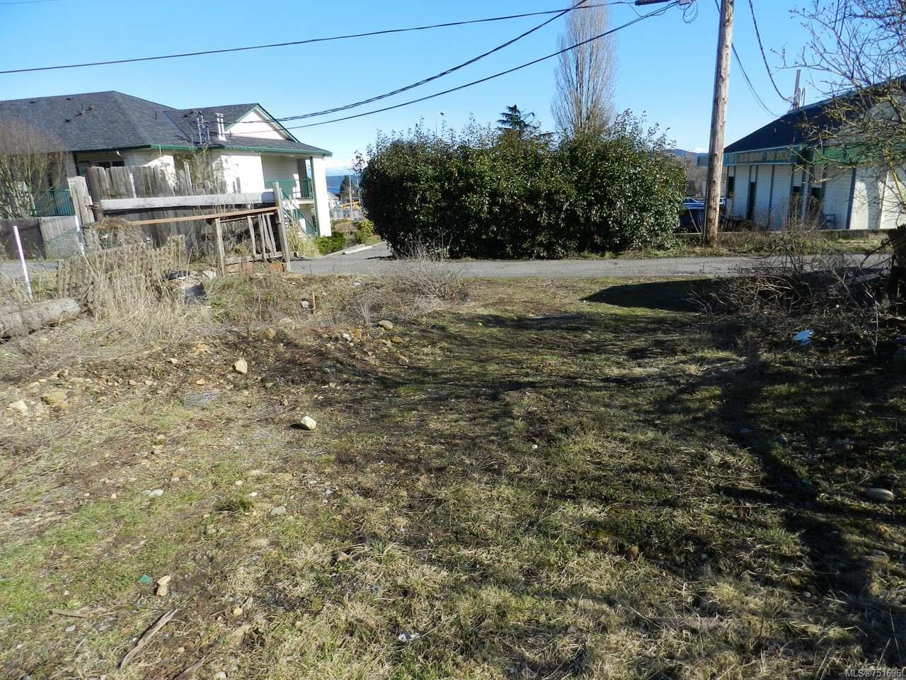 Main Photo: 223 VICTORIA ROAD in NANAIMO: Na South Nanaimo Land for sale (Nanaimo)  : MLS®# 751696