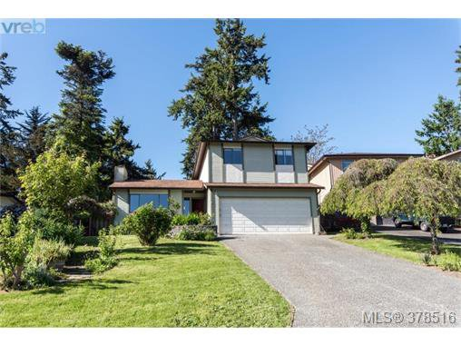 Main Photo: 7 West Rd in VICTORIA: VR View Royal House for sale (View Royal)  : MLS®# 760098