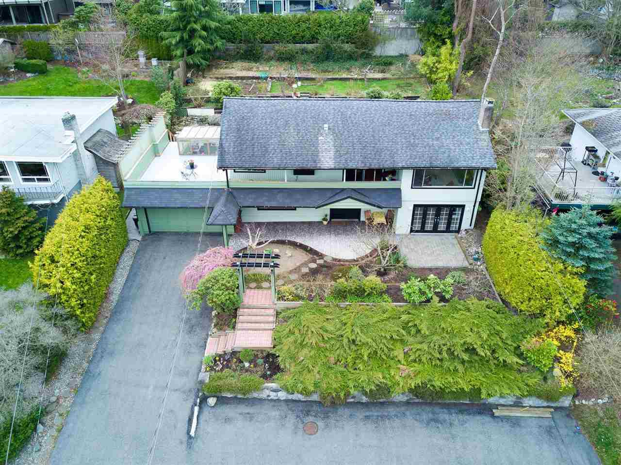 Main Photo: 1111 WALALEE Drive in Delta: English Bluff House for sale (Tsawwassen)  : MLS®# R2175175